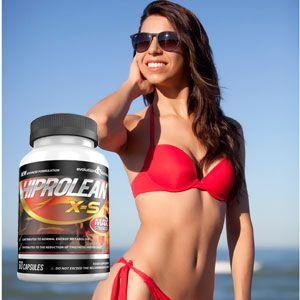 algo natural para bajar de peso hiprolean xs