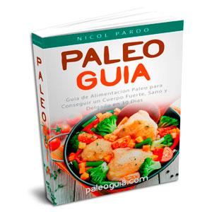 recetas dieta paleolitica menu semanal