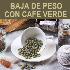 como preparar café verde